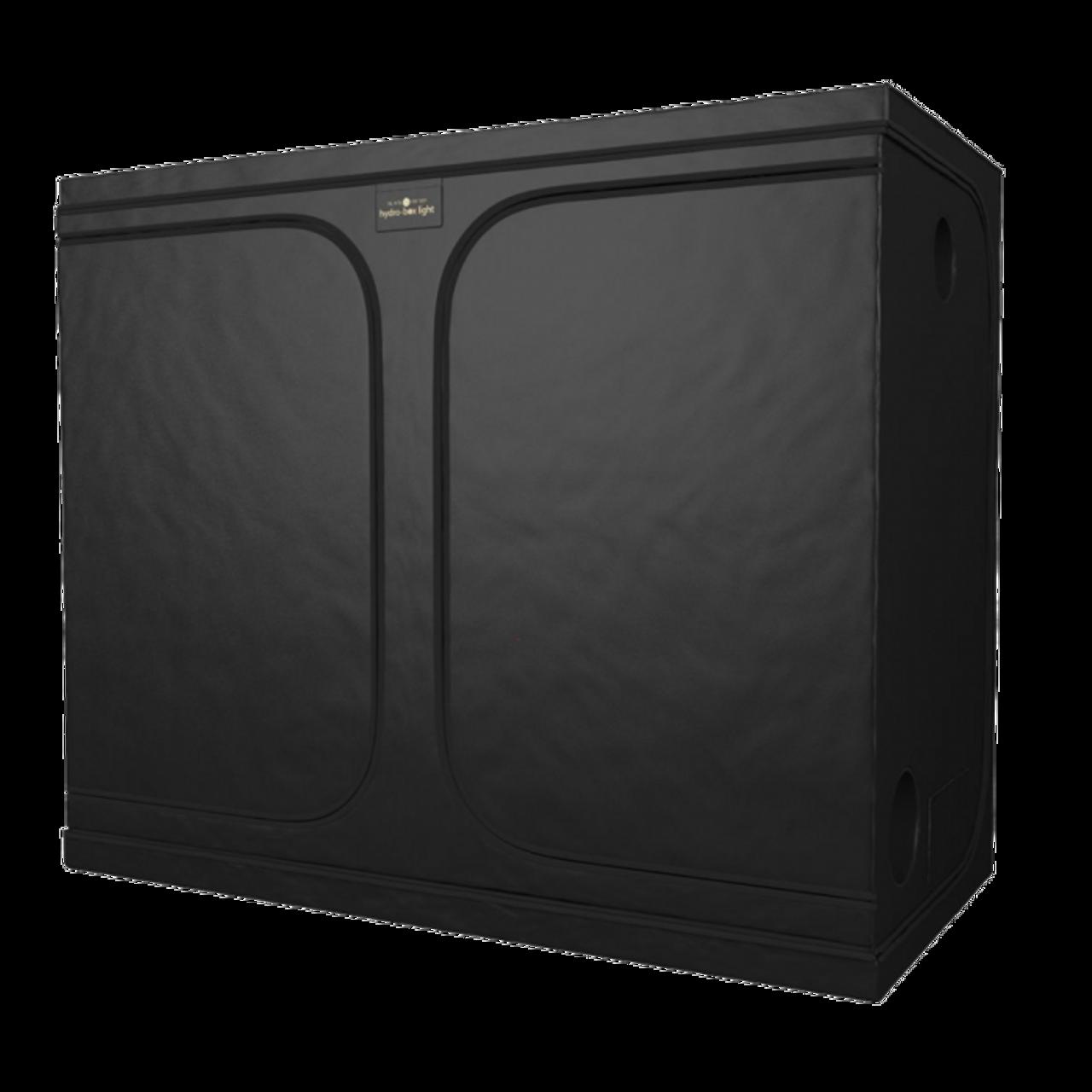 BLACK ORCHID 120x120x225 Hydroponics Grow Tent
