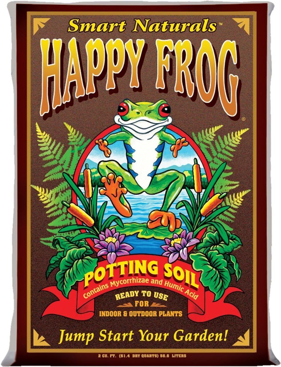 Happy Frog® Potting Soil 56.6L