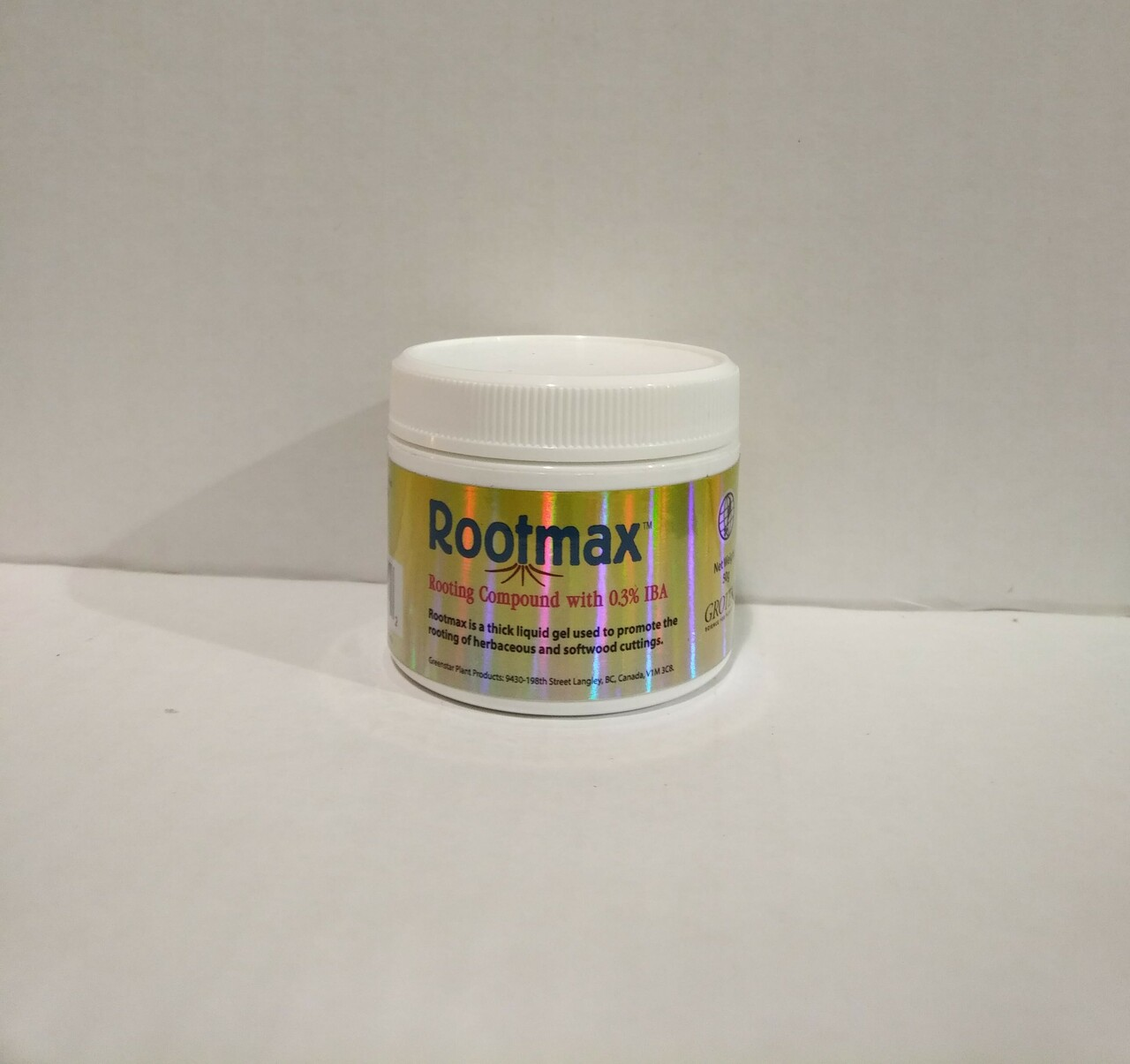 rootmax rooting hormone 50g