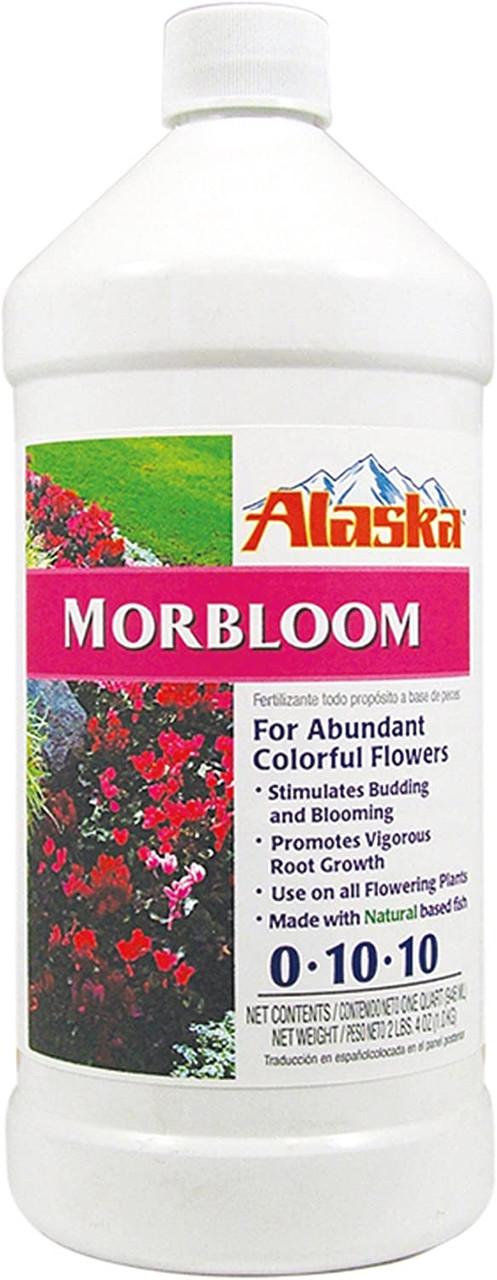 Morbloom 1 quart / 946ml