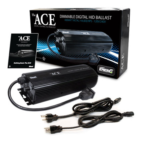 ACE Digital Ballast 600W
