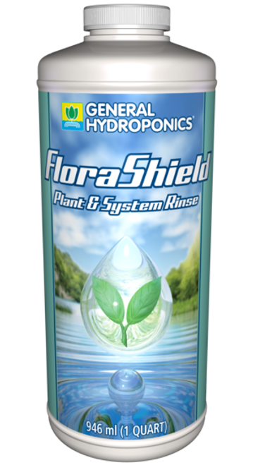 Root protection for hydroponics - Flora Shield 1L