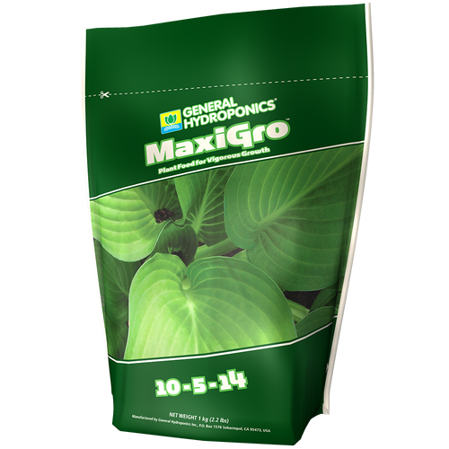 Easy and Economical - Maxi Gro 1kg / 2.2 lbs
