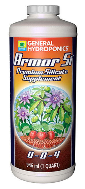 Silicate Supplement 1L