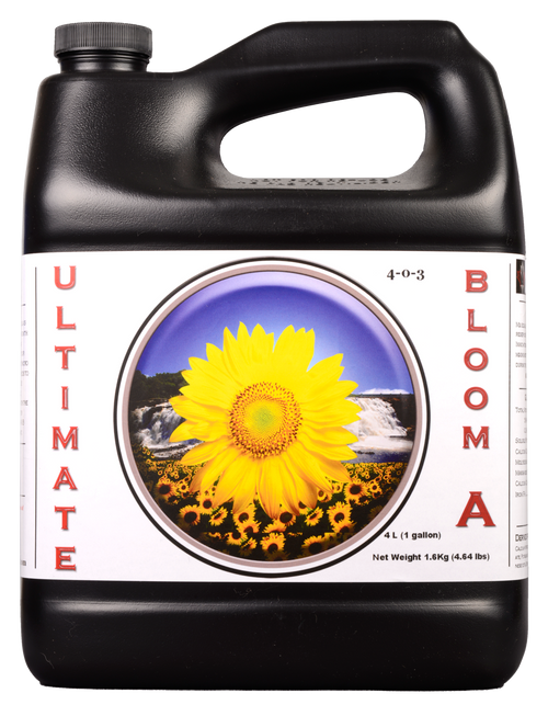 Ultimate Bloom two part plant food