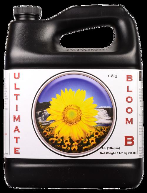 Ultimate Bloom Part B