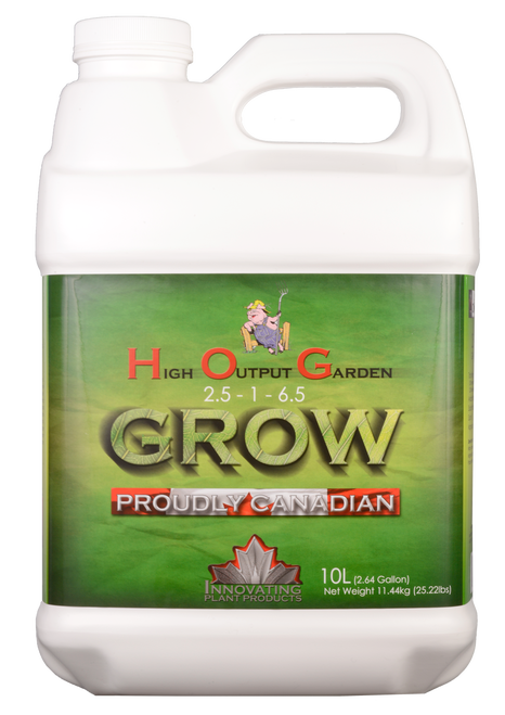H.O.G. Grow