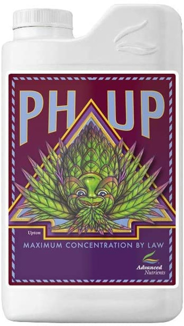 PH Up Conc. 1L