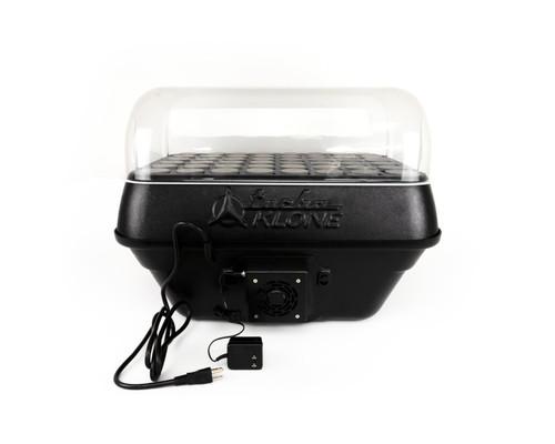 TurboKlone T48 System W / Humidity Dome - Aeroponic Cloning System
