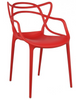 Replica Phillipe Starck Masters Chair - solid colours