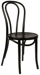 Replica Bentwood Chairs - black, white or red