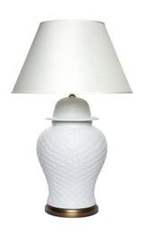 Leopolda Table Lamp (cl)