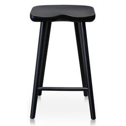 CBS2573-SU Bar stool - Black (cf)