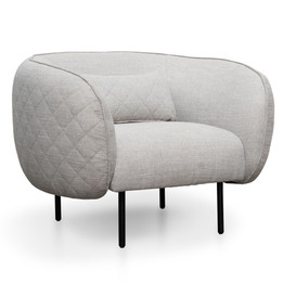 CLC2312 Armchair - Light Texture Grey (cf)
