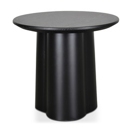 CST1245-SD Side Table - Black (cf)