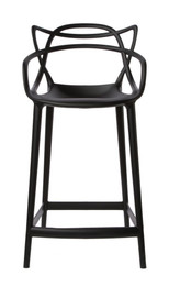 Philippe Starck Masters Stool 75cm - Black - Replica