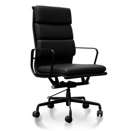 COC2971-YS - Soft Pad Executive Office Chair - Eames Replica -... (cf)