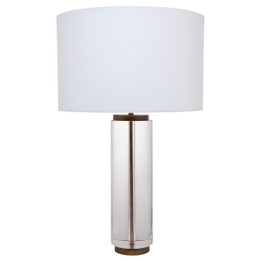 Forrester Table Lamp (cl)