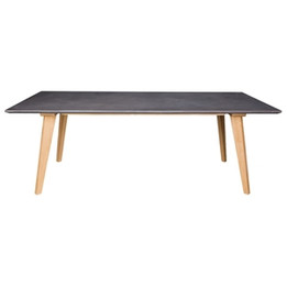 Ex Display - Power Concrete Dining Table - CLEARANCE