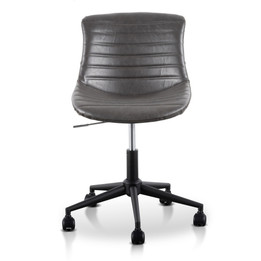 COC6191-LF Office Chair - Charcoal (cf)