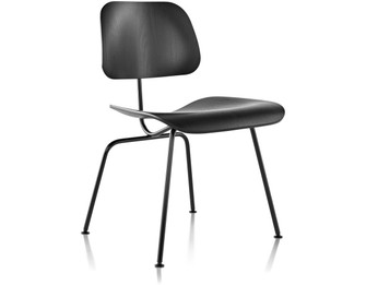 Replica DCM Charles & Ray Eames Dining Chair