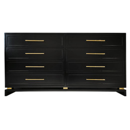 Pearl Chest - Black (cl)