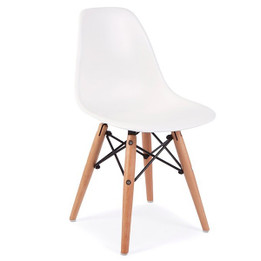 Replica DSW KIDS Chair - White