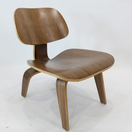 Replica Eames LCW Lounge Chair - various colours