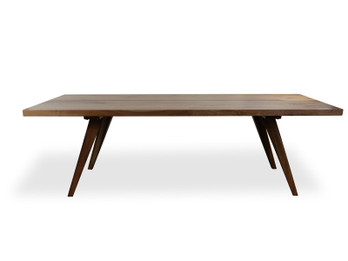 CDT495 Reclaimed 2.4m Dining Table (cf)