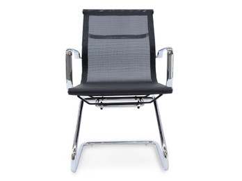 COC251 Mesh Boardroom Visitor Office Chair (cf)