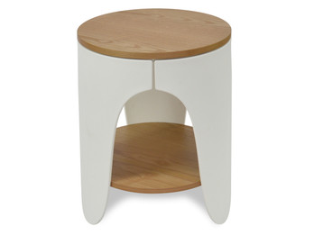 CST211 Side Table (cf)