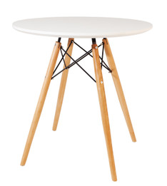 Replica Charles & Ray Eames DSW Dining Table-70cm