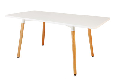 Replica Mario Cellini Halo Dining Table-160cm