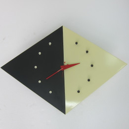 Replica George Nelson Kite Clock