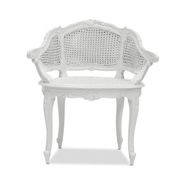 Marcella Bergere Chair  (hf)