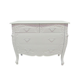 Rococo Chest of Drawers (hf)