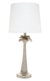 Beverly Table Lamp (cl)