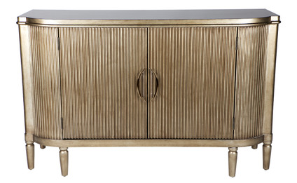 Arielle Buffet -  Antique Gold (cl)