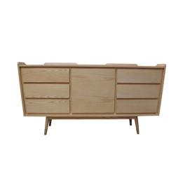 Bakko Sideboard - Natural