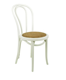 Bentwood Dining Chairs - Rattan or Wood Seat