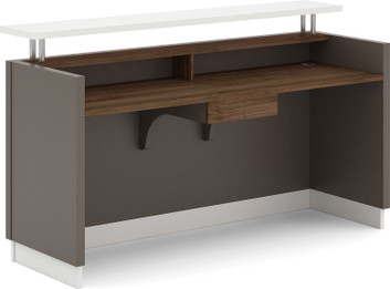 Amias Reception Desk 180X63X105 (iv)