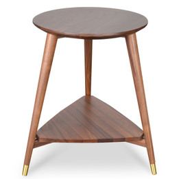 CST2005-OW Side Table in Walnut (cf)