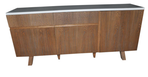 Copacabana Sideboard -White top (bf)
