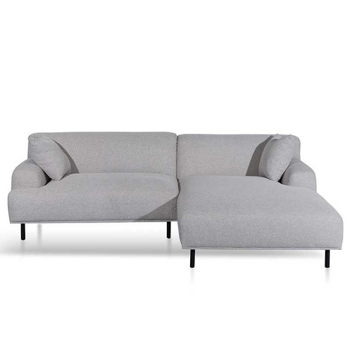 Jasleen Right Chaise Sofa - Sterling Sand (cf)