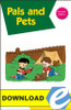 Pals and Pets - PDF Download