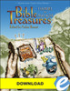 Bible Treasures: 1 Samuel to Malachi - PDF Download