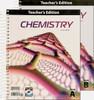 Chemistry, 4th edition - Teacher's Edition (2 volumes)