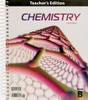 Chemistry, 4th edition - Teacher's Edition (Volume B)