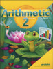 Arithmetic 2, 2nd edition