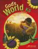 God's World K5, 4th edition